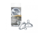 Tommee Tippee Tetinas Easi-Vent 6m+